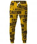 Spodnie CAUTION