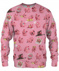ROSA THE PIG Sweater