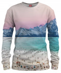 THE ISLAND Sweater