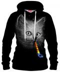 PARTY CAT Hoodie
