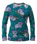 EUCALYPT KOALA Women Sweater