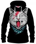 CAT ROCK Hoodie