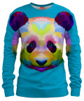 Bluza COLORFUL PANDA