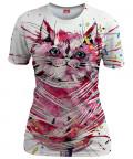 CANDY CAT T-shirt