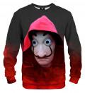 Partigiano sweatshirt