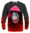 Partigiano sweater