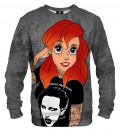 Ariel Manson sweatshirt