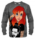 Ariel Manson sweater