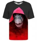 T-shirt ze wzorem Partigiano