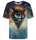Owl Constellation t-shirt