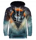 Owl Constellation hoodie