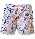Walt Dealer swim shorts