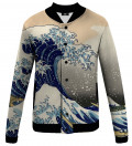 Kanagawa Wave baseball jacket