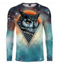 Owl Constellation Longsleeve
