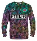 Team 420 sweater