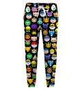 Pokemoji Kids Sweatpants