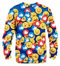 React sweater