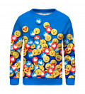 React sweater for kids