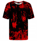 Black Bloody t-shirt