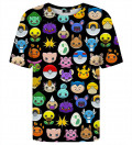 Pokemoji t-shirt