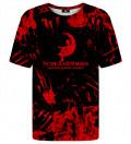 Scream Works t-shirt