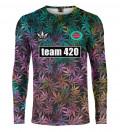 Team 420 Longsleeve
