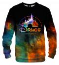 Smoky Walt Dealer sweater