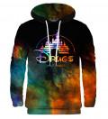 Smoky Walt Dealer hoodie