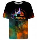 Smoky Walt Dealer t-shirt