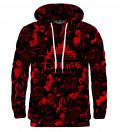 Red Walt Dealer hoodie