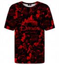Red Walt Dealer t-shirt