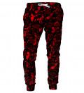 Red Walt Dealer mens sweatpants