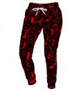 Red Walt Dealer womens sweatpants