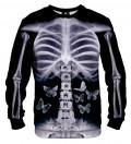 X-ray sweater