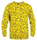 Rubber duck sweater