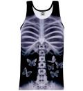 X-ray tank-top