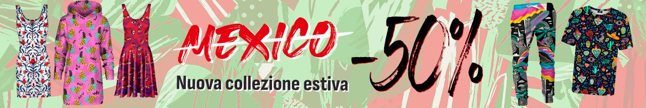mini banner mexico
