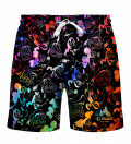 Black Walt Dealer Shorts