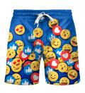React Shorts