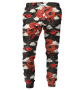 Dragon in the clouds mens sweatpants