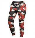 Dragon In The Clouds womens sweatpants