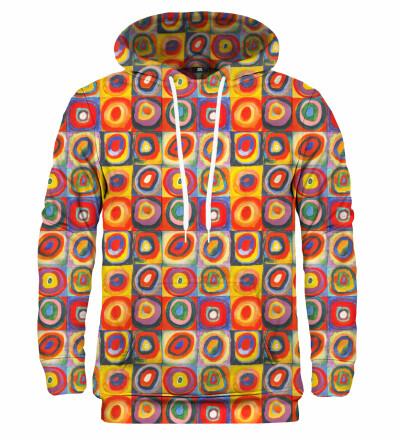 Bluza z kapturem Color Study