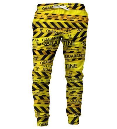 Spodnie męskie- Quarantine