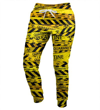 Spodnie damskie - Quarantine