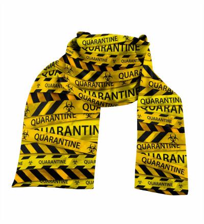 Szalik- Quarantine