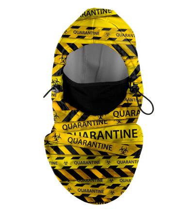 Kominiarka Quarantine