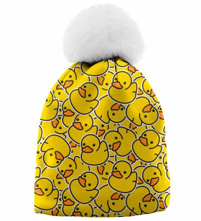 Damska Czapka Rubber duck