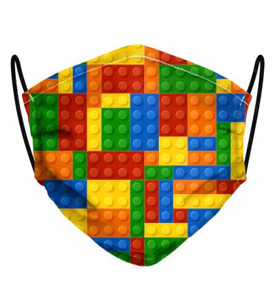 Maseczka - Blocks