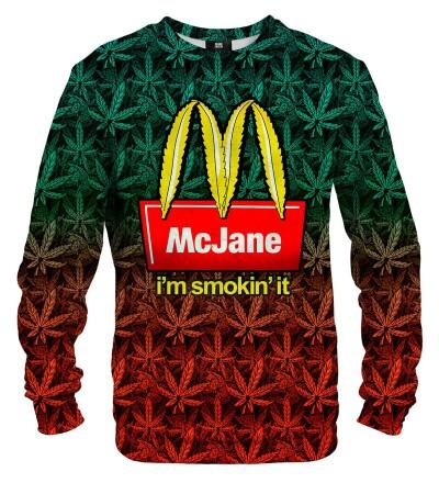 McJane sweater
