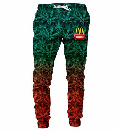 Spodnie męskie- McJane